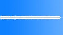BLENDER, ELECTRIC Sound Effect