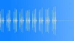 BLOCK, COMEDY - sound effect