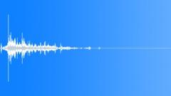 CANOE, PADDLE Sound Effect