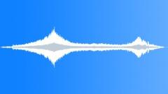 BOAT, HYDROPLANE - sound effect