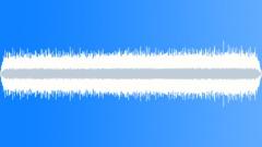 BOAT, PADDLE WHEEL - sound effect