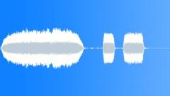 BOAT, STEAM Sound Effect