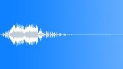 HORN, SUBMARINE Sound Effect