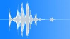 BODYFALL,WOOD - sound effect