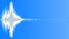 BODYFALL, HUMAN - sound effect