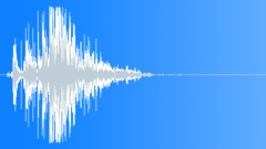 BODYFALL, HUMAN Sound Effect