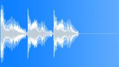 BOING, CARTOON - sound effect