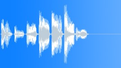 BOING, CARTOON Sound Effect