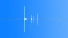 BONE, BREAK - sound effect