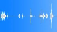 BONE, MOVEMENT Sound Effect