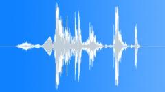 BOOK,DROP - sound effect