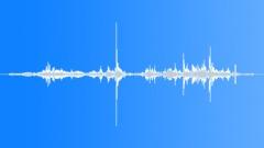 BOOK, MAGAZINE - sound effect