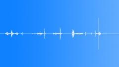 BOTTLE,TINY Sound Effect