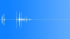 BOTTLE, BEER Sound Effect