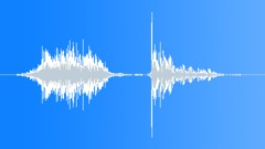 BOTTLE, GLASS Sound Effect