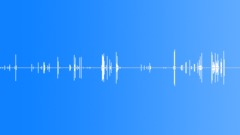 BOTTLE, GLASS - sound effect