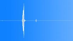 BOTTLE, LIQUOR - sound effect