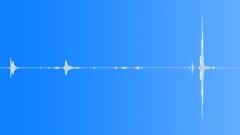 BOTTLE, PLASTIC Sound Effect