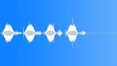 BOTTLE, SPRAY Sound Effect