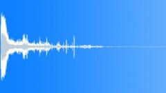 BOTTLE, SMASH - sound effect