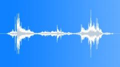 BOX,JUNK - sound effect