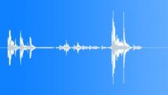 BOX,SHOE Sound Effect