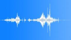 BOX, CARDBOARD Sound Effect