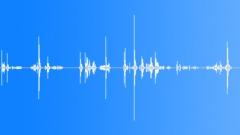 BOX,SHOE - sound effect