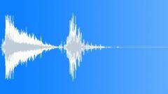 BODY, FALL - sound effect
