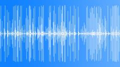 BOXING, MITT - sound effect