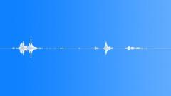 BOX, LUNCH - sound effect