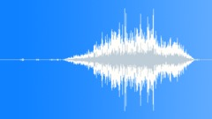BOX, WOOD Sound Effect