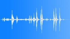 BOX,WOOD - sound effect