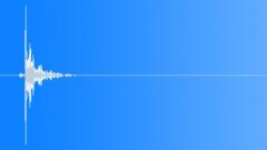 BROOM,HOLDER - sound effect