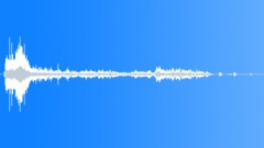 BUCKET,PLASTIC - sound effect