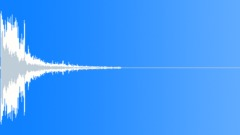 BULLET, RICOCHET - sound effect