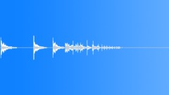BULLET, SHELL - sound effect