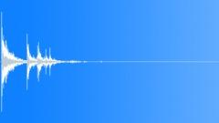 BULLET, SHELL Sound Effect