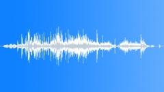 BUOY, DOCK - sound effect
