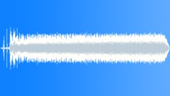 BUS,MINI - sound effect