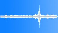 BUS, STATION - sound effect