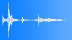 CABINET, BATHROOM - sound effect