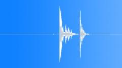 CABINET, CUPBOARD - sound effect