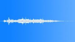 CABINET, FILE, METAL Sound Effect