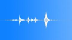 CABINET, FILE, METAL - sound effect