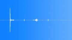 CAMERA, LENS CAP Sound Effect