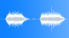 CAN,AEROSOL - sound effect