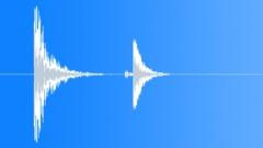 CAN,METAL,TIN Sound Effect