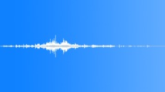 CANOE Sound Effect