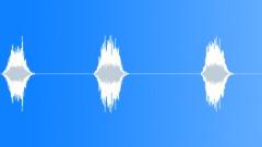 CAN, SPRAY Sound Effect